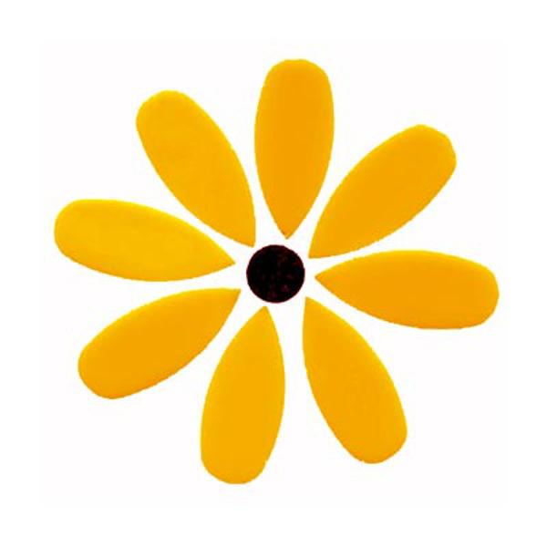 Precut Black-eyed Susan Flower - COE96