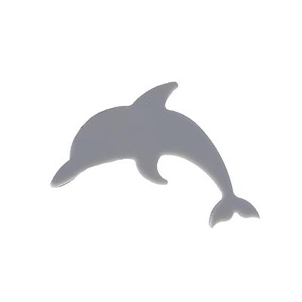 Precut Dolphin - Pack of 3 - COE96
