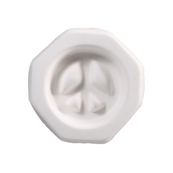 Holey Peace Casting Mold