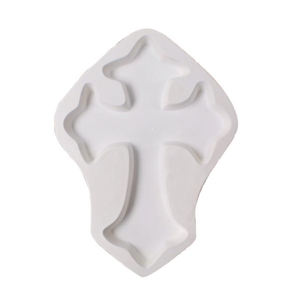 Large Cross Casting Mold