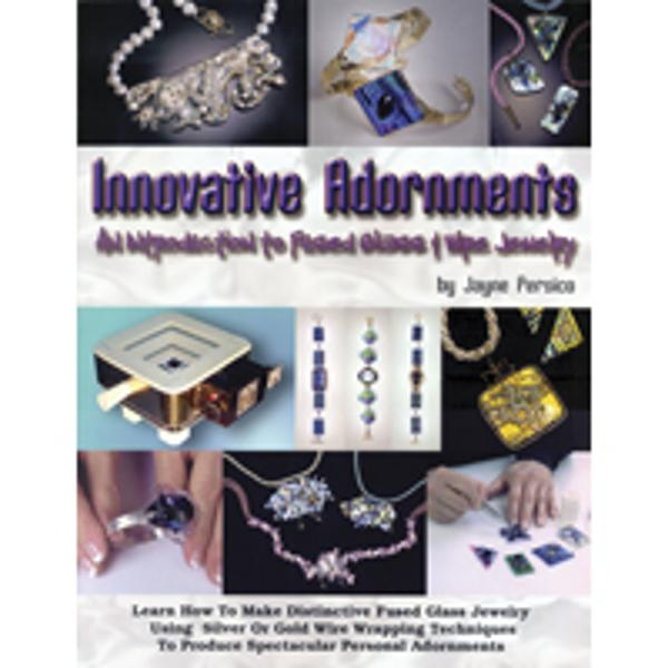 Innovative Adornments by Jayne Persico