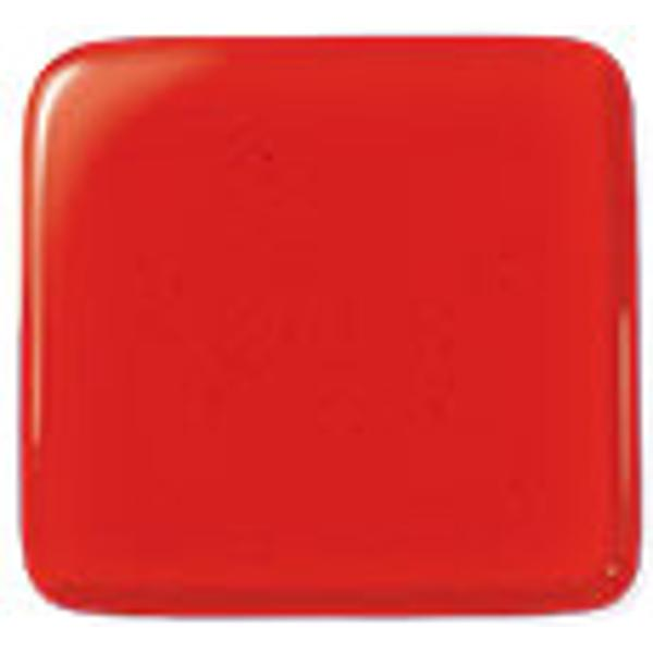 Spectrum Glass Cherry Red Transparent, 3mm - COE96