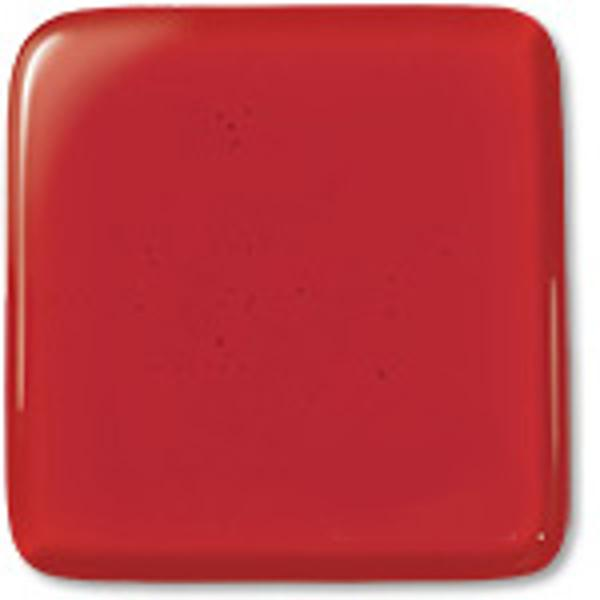 Spectrum Glass Thin Cherry Red Transparent, 2mm - COE96